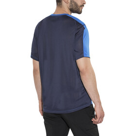 Arc'teryx Accelero Comp - Camiseta manga corta Hombre - azul